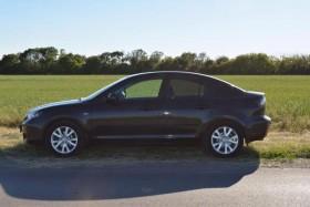 Mazda 3, 2007 г.