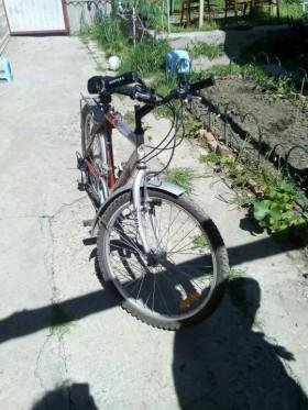 Велосипед Ardis Santana 24