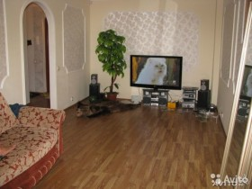 1-к квартира, 33 м², 9/10 эт.