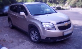 Продам Chevrolet Orlando