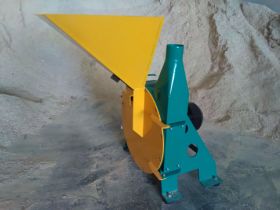 Измельчитель биомассы KS650
