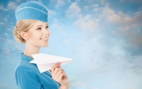 Стюардесса/бортпроводник бизнес-авиации через обучение