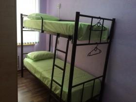 Изготавливаем кровати двухъярусные, односпальные на металлокаркасе для хостелов, гостиниц, баз отдыха