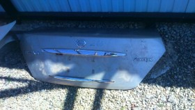 Ниссан теана j31 багажник Nissan teana j 31