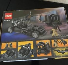Продаю Новый конструктор аналог Lego
