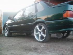 Продается ВАЗ 2115,2003года