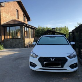Продаётся Hyundai Solaris