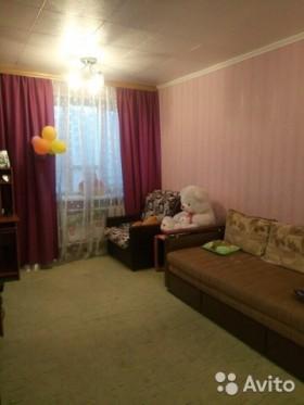 Комната 18 м² в 1-к, 6/9 эт.