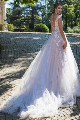 Продаю свадебное платье от Gabbiano