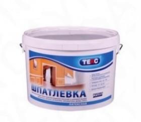 "Шпатлевка латексная ""Текс"" Профи 30 кг"