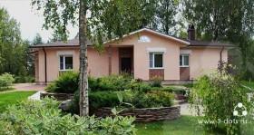 Строительство загородных домов под ключ. Дизайн интерьера. Ландшафтный дизайн