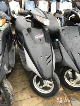 Скутера из Японии Honda без пробега по рф (Кредит)