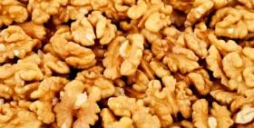 Грецкие орехи урожай 2018 года