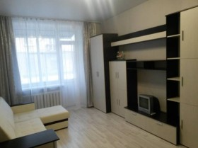 1-к квартира, 39 м², 2/3 эт.