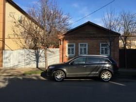 Дом 84 м² на участке 2.5 сот., ул Пашковская, 109