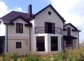 Дом в ст. Варениковской