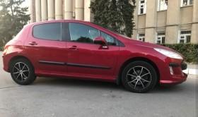 Peugeot 308, 2010