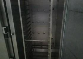 Шкаф переменной температуры Metos c/p Ri1000
