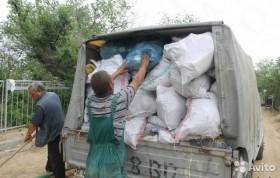 Решение проблемы с избавлением от мусора-строймусора волгоград