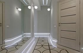 Дизайнерская Квартира в элитном ЖК