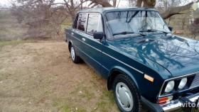 ВАЗ 2106, 1996
