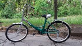Продам прогулочный велосипед в отличном состоянии.