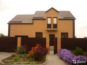 Дом 173 м² на участке 6 сот.