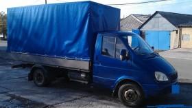 Переезды, газель 4 метра, доставка грузов