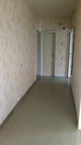 Сдается 3-х комнатная квартира по ул. Триумфальная, Краснооктябрьский район