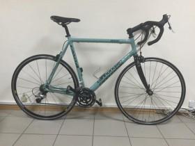 Продам шоссейный велосипед Cannondale R500. Обмен.