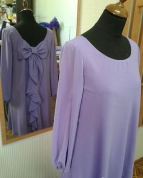 *Пошив и ремонт одежды