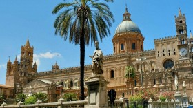 Большое путешествие по Италии+отдых на острове Сицилия