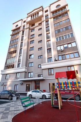3-к квартира, 133.8 м², 10/10 эт.