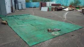 Резиновый резервуар для хранения или транспортировки жидкостей (воды, гсм, удобрений и т.д.)