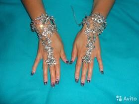 Продам Свадебное украшение на руку
