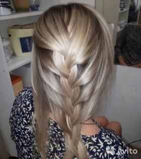 Стилист парикмахер