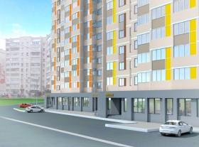 Участок под 17 -этажку в Воронеже