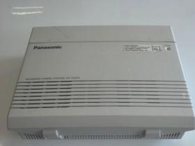 Мини АТС Panasonic Advanced Hybrid Sysytem KX-TA616