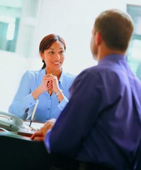 Специалист по работе с персоналом