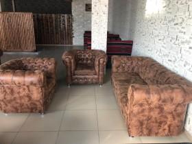 Диваны и кресла для ресторанов