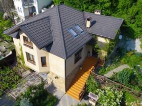 Купить два дома на участке 17 сот. в п. Мысхако г. Новороссийска