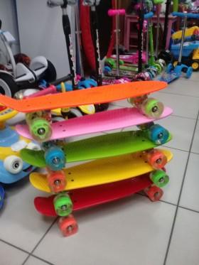 Продаются новые пенни скейтборды от 250 лей! Skateboard Penny