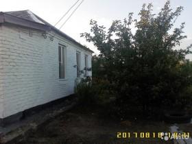 Дом 55.2 м² на участке 13.6 сот.
