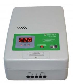 Стабилизатор напряжения Suntek11000 Вт