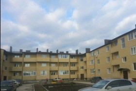 1-к квартира, 33.5 м², 1/3 эт.