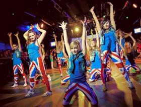 Танцы в Новороссийске (Студия Танцев Кокетка)