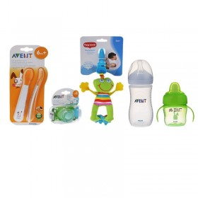 Товары для мам и малышей, игрушки