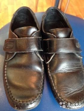 Бу туфли 32 размер