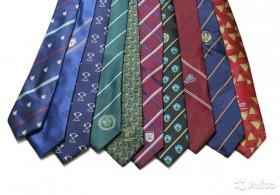 Изготовление галстуков и других акссесуаров