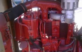 дизель генератор электростанция АД-8Т400-1Р